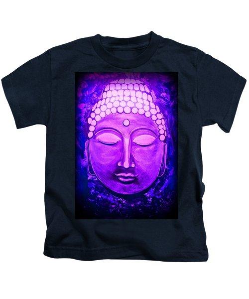 Mandi's Buddha Kids T-Shirt