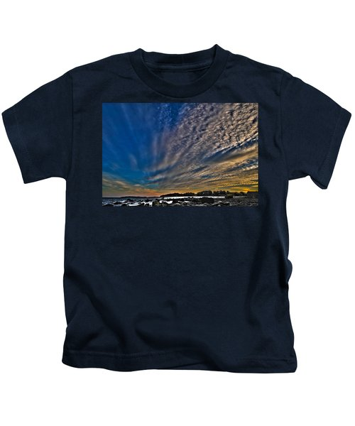 Masterpiece By Nature Kids T-Shirt