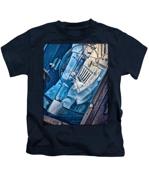 Memorial Reflection Kids T-Shirt
