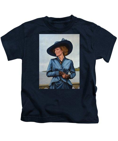 Michelle Pfeiffer Kids T-Shirt