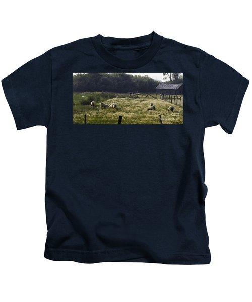 Montana Graze Kids T-Shirt