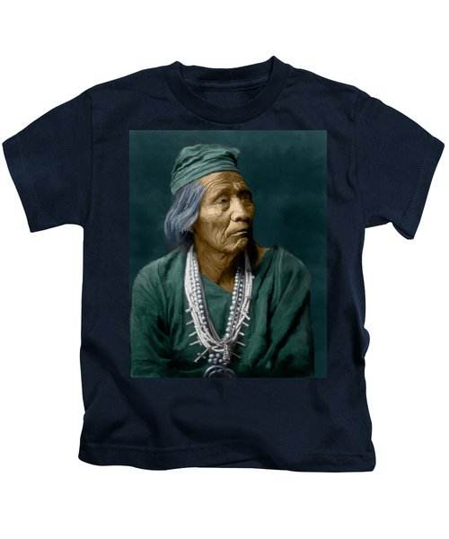 Nesjaja Hatali - Navaho Kids T-Shirt