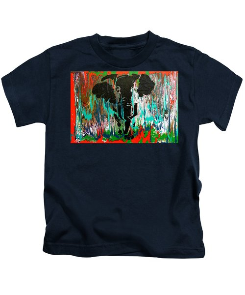 Out Of Africa Kids T-Shirt