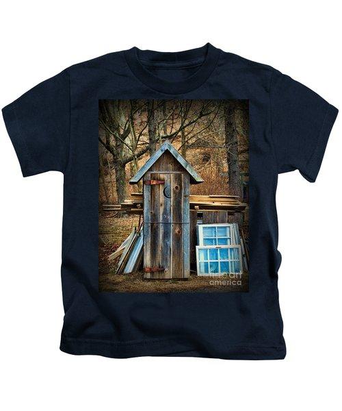 Outhouse - 5 Kids T-Shirt