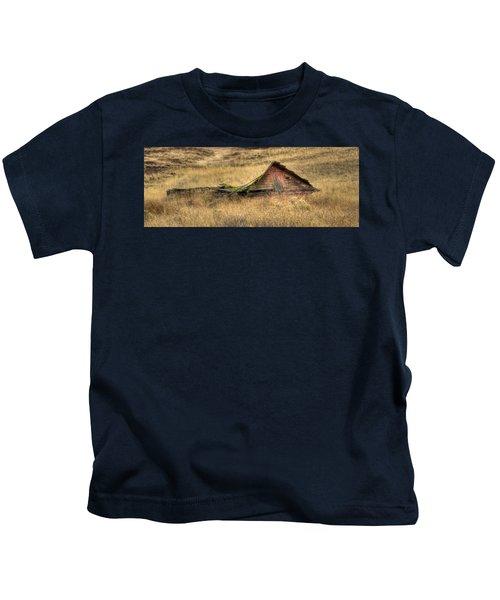 Pancake Barn Kids T-Shirt