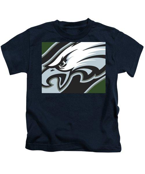 Philadelphia Eagles Football Kids T-Shirt
