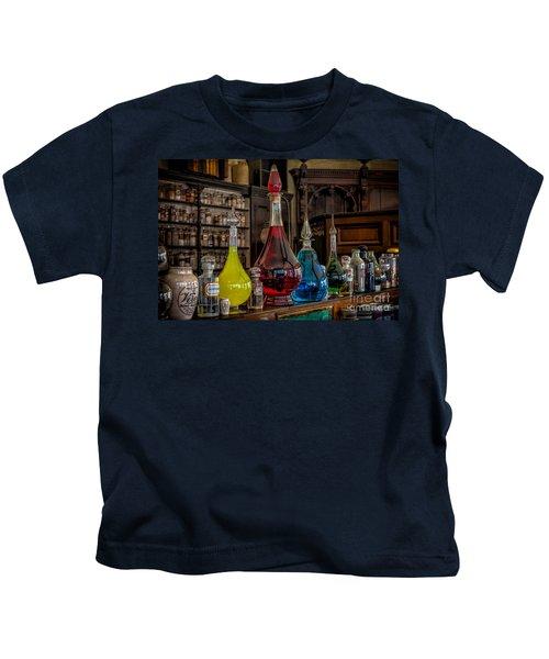 Pick An Elixir Kids T-Shirt