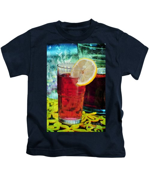 Quench My Thirst Kids T-Shirt