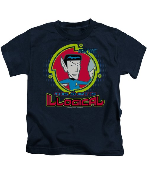 Quogs - Illogical Kids T-Shirt
