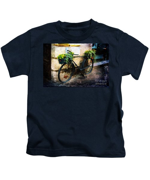 Re-cycle Kids T-Shirt