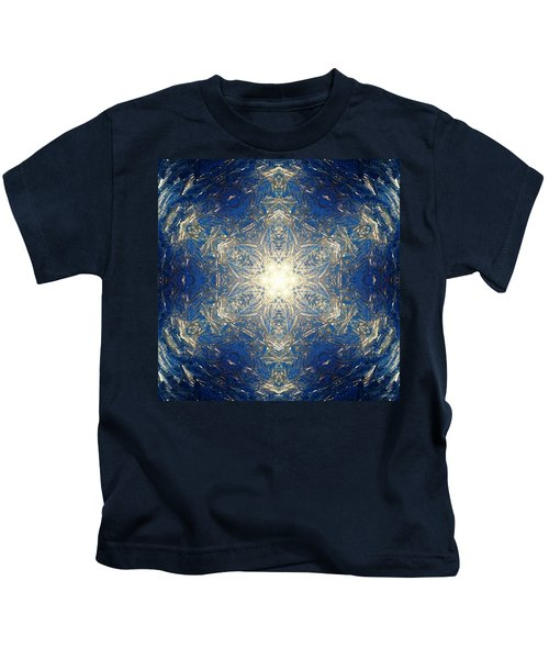 Reflective Ice I Kids T-Shirt