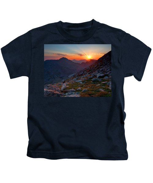 Remember The Day Kids T-Shirt