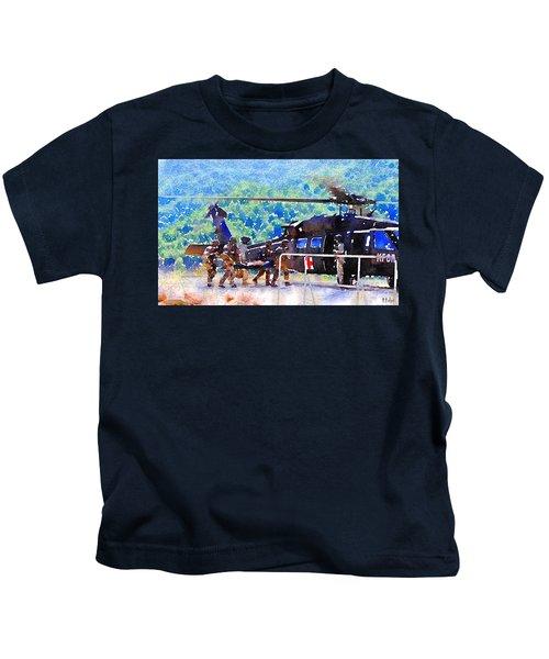 Salvation Kids T-Shirt