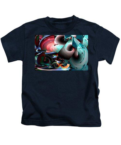 Spun Energy Kids T-Shirt