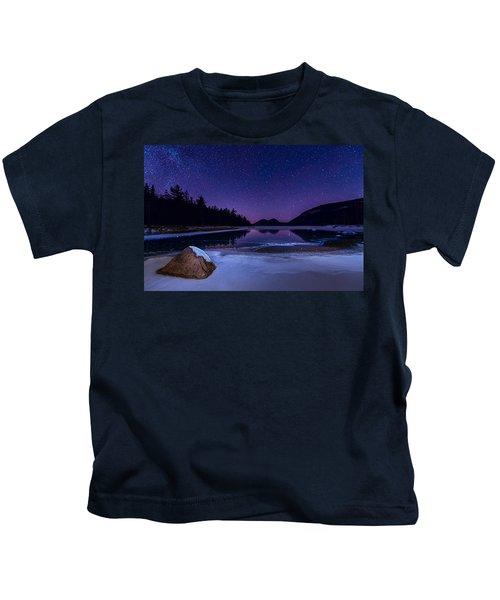 Stars On Ice Kids T-Shirt