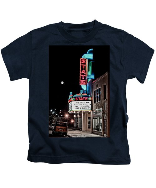 State Theater Kids T-Shirt