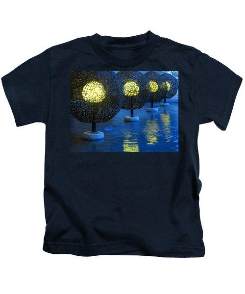Tamarindo Reflections Kids T-Shirt