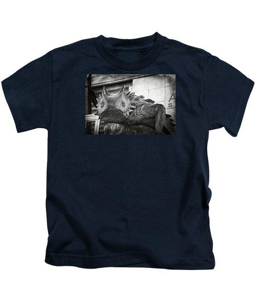Tcu Horned Frog 2014 Kids T-Shirt