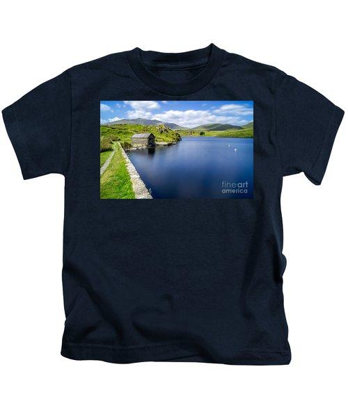 The Boathouse Kids T-Shirt