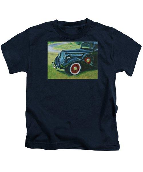 The Classic Kids T-Shirt