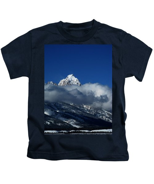 The Clearing Storm Kids T-Shirt