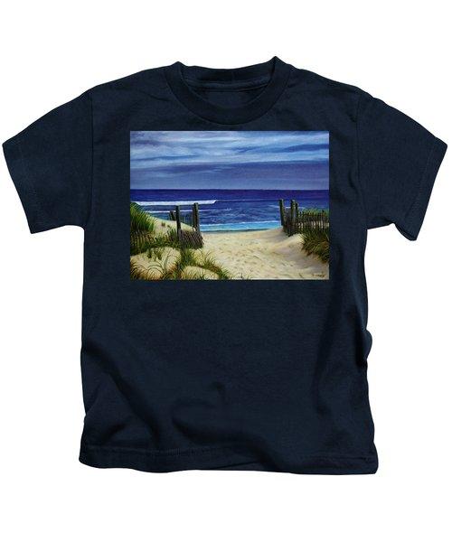 The Jersey Shore Kids T-Shirt