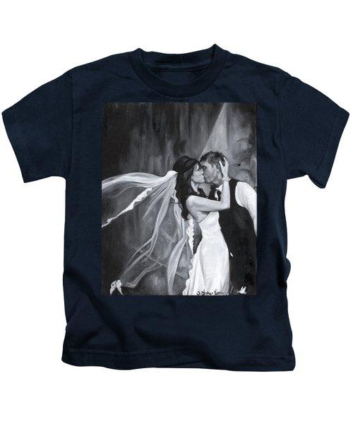 The Kiss Kids T-Shirt