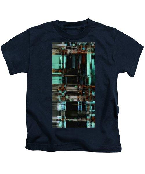The Matrix 3 Kids T-Shirt