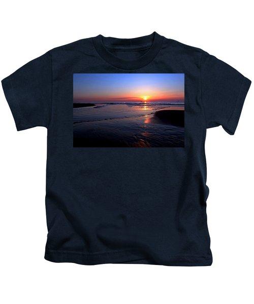 The North Sea Kids T-Shirt