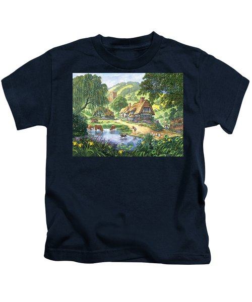 The Old Pond Kids T-Shirt