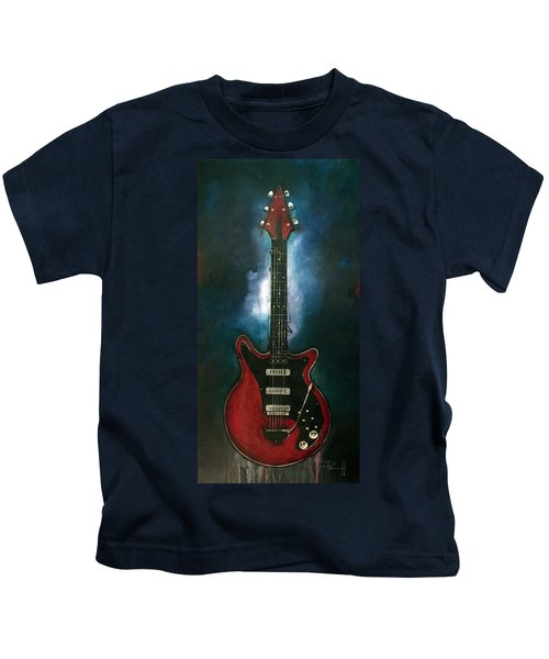 The Red Special Kids T-Shirt