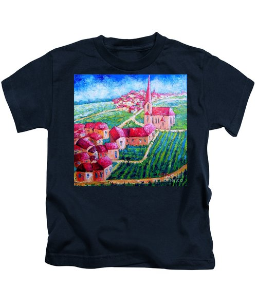 The Village Kids T-Shirt