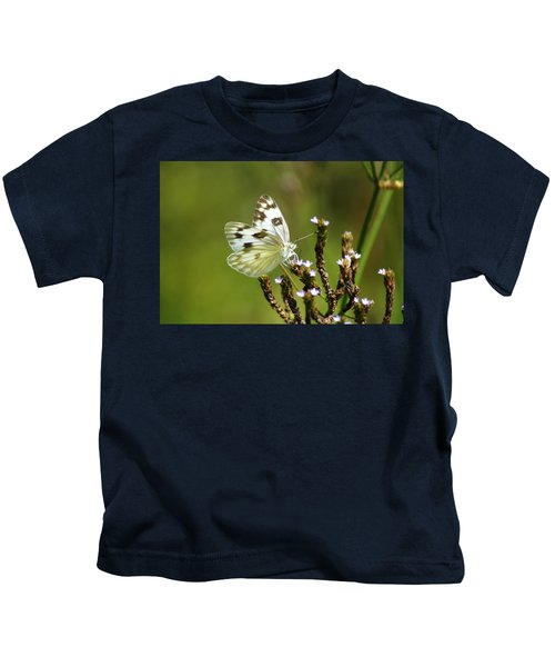 The Western White Kids T-Shirt
