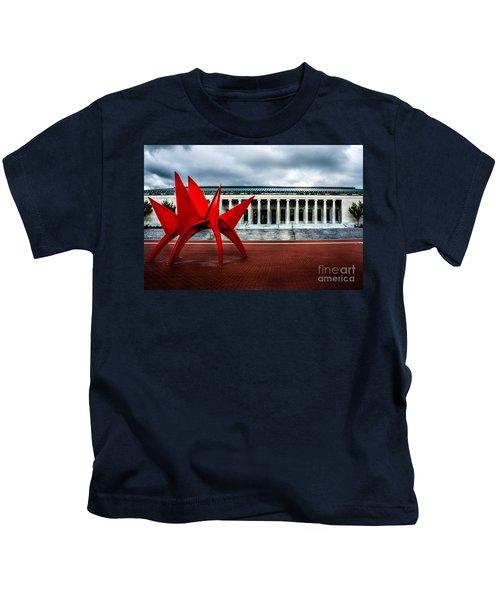 Toledo Museum Kids T-Shirt