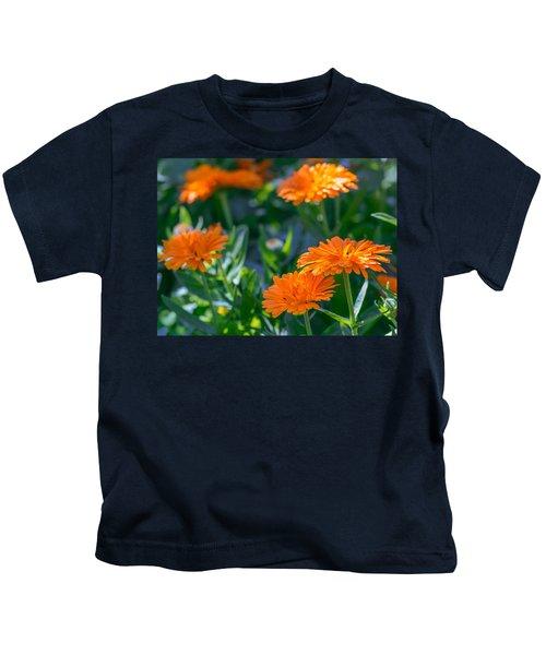 Touch By Light Kids T-Shirt