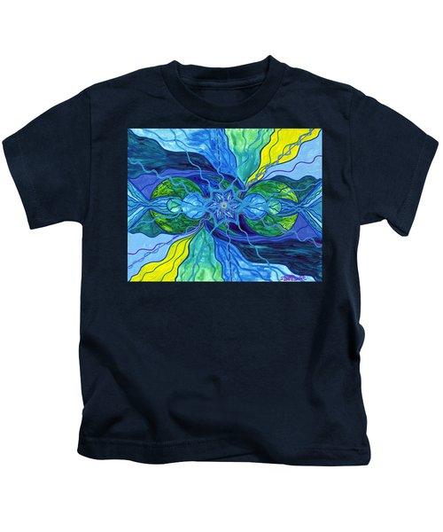 Tranquility Kids T-Shirt