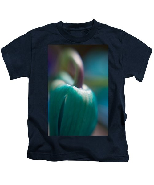 Tulip Bud Kids T-Shirt