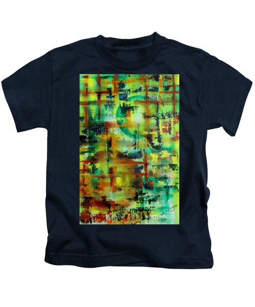 Two Sphere Kids T-Shirt