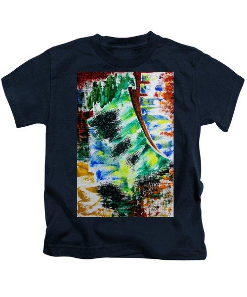 Different Mode Kids T-Shirt
