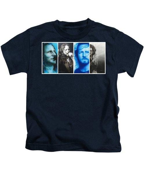 Vedder Mosaic I Kids T-Shirt