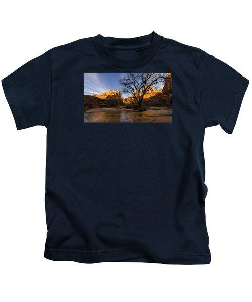 Virgin Reflection Kids T-Shirt