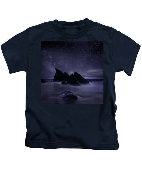 Whispers Of Eternity Kids T-Shirt