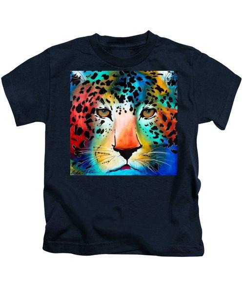 Wild Thing Kids T-Shirt