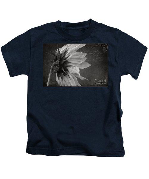 The Crossing  Kids T-Shirt