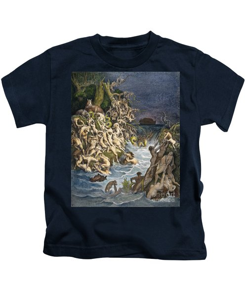 Noahs Ark Kids T-Shirt