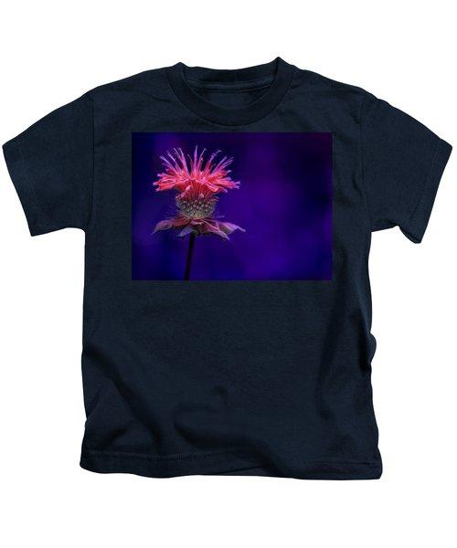 Bee Balm Kids T-Shirt
