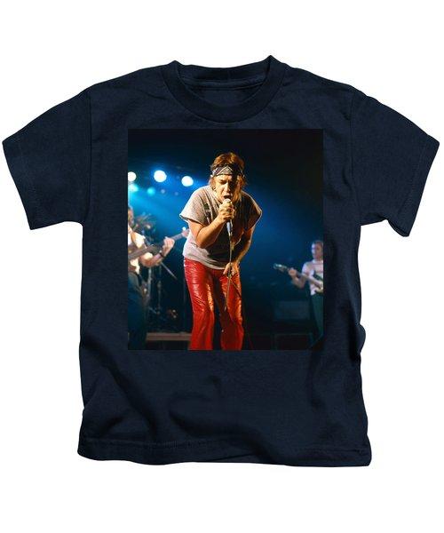 Eric Burdon 1 Kids T-Shirt