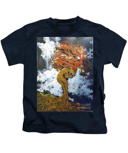 Eve Kids T-Shirt