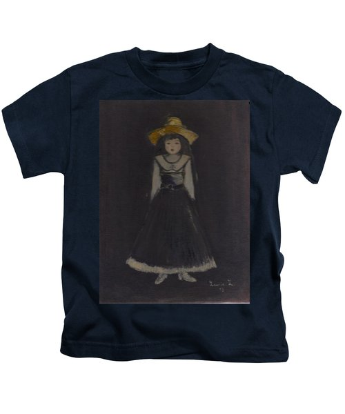 Just A Beautiful Country Girl... Kids T-Shirt