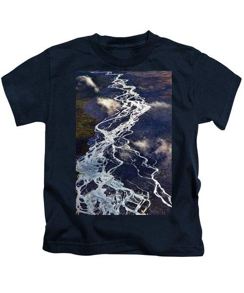 Mckinley Quicksilver Kids T-Shirt